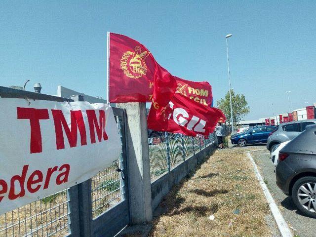 Ufficio Lavoro Pontedera : Tmm il caso va di nuovo in regione lavoro pontedera