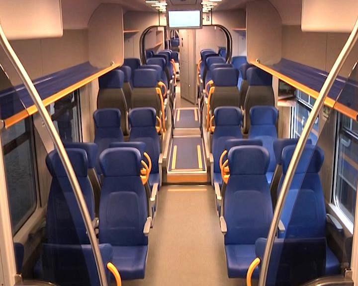Il Trolley Con L 39 Oro Rubato Sul Treno Cronaca Firenze