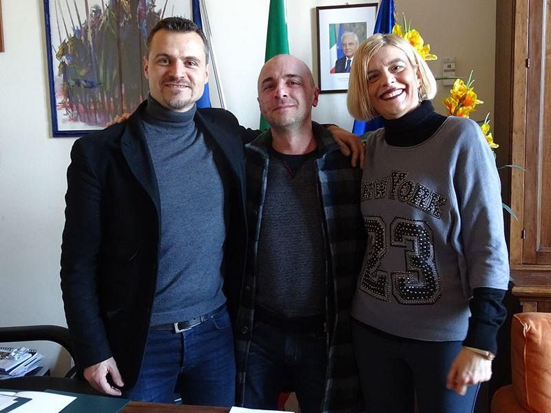 Villetta Esplosa La Solidariet Vale 17mila Euro