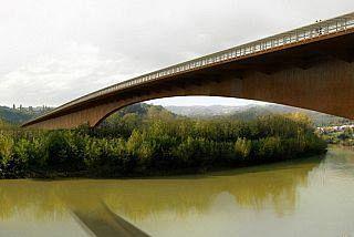 Doppio Ponte Sull 39 Arno L 39 Ora Degli Espropri Attualit