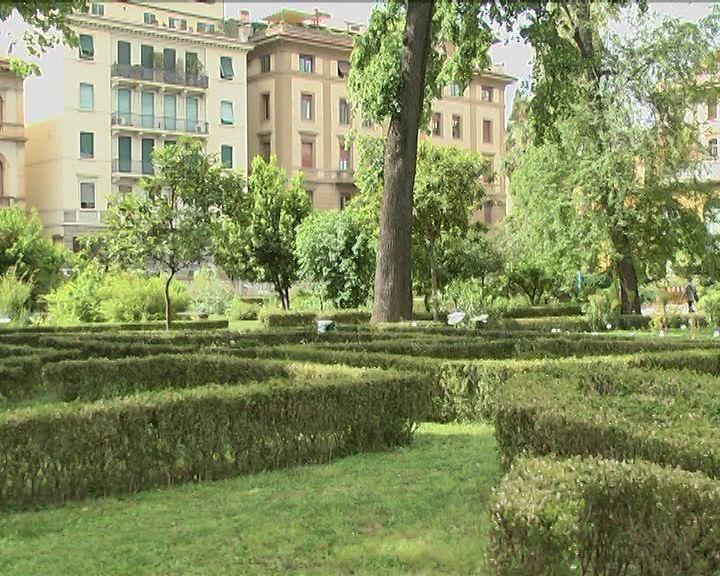 La Rinascita Dell 39 Orto Botanico Cultura Firenze