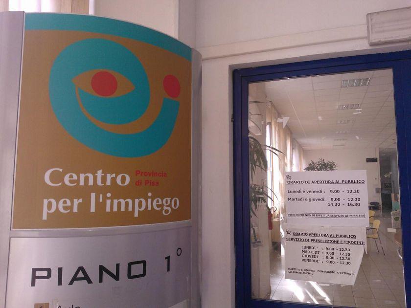 Ufficio Di Collocamento Orari : Terni online le offerte di lavoro del centro dell impiego