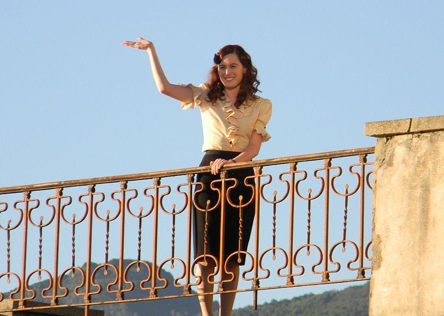Affacciati alla finestra amore mio spettacoli montopoli - Jovanotti affacciati alla finestra ...