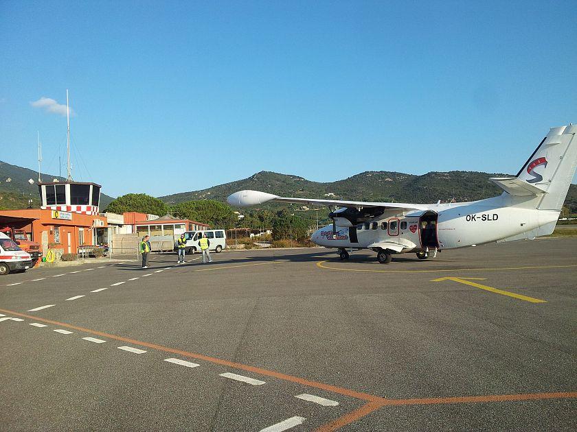 Aeroporto Elba Allungamento Pista : Quot aeroporto clamoroso autogol di lambardi politica