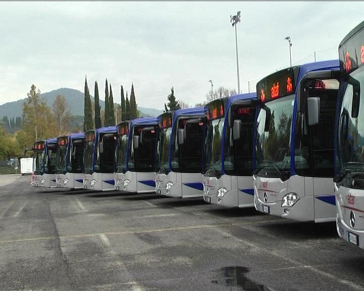 Caos traffico bus in sciopero per quattro ore attualit for Bagno a ripoli firenze bus