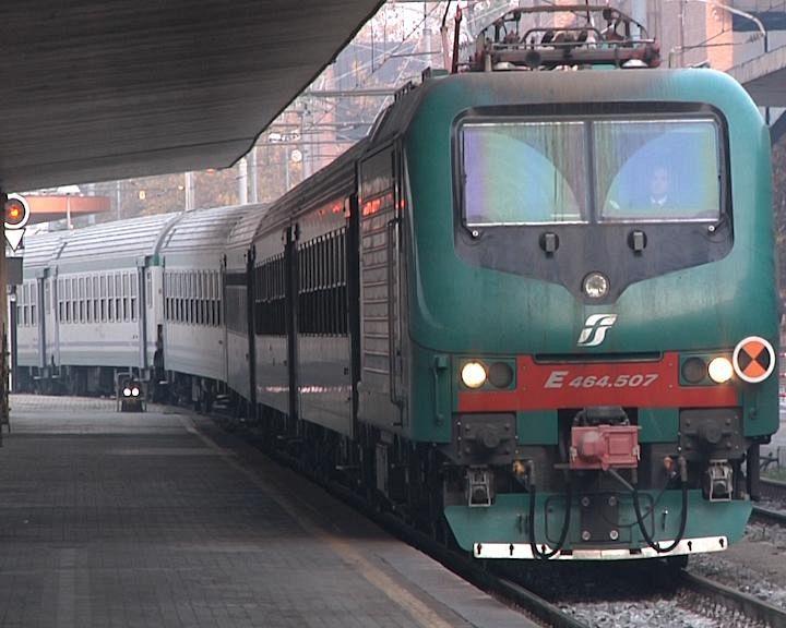 Studentessa Con Meningite In Treno A Firenze Attualit