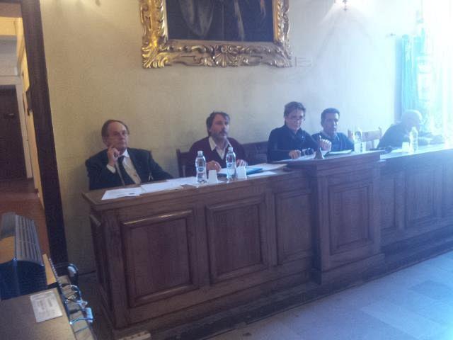Niente tasse comunali agli alluvionati attualit for Tasse comunali
