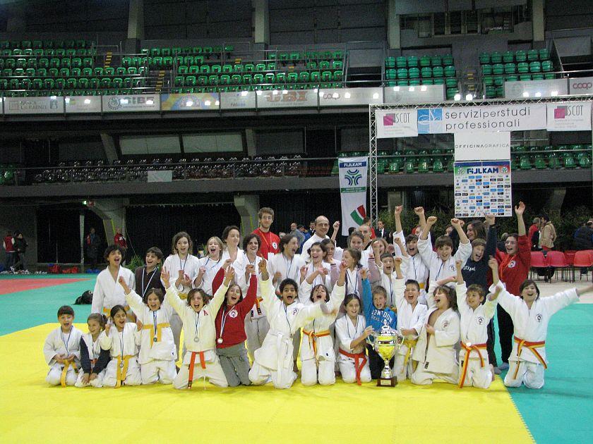 Il primo trofeo lorenzo guarnieri sport bagno a ripoli - Judo bagno a ripoli ...