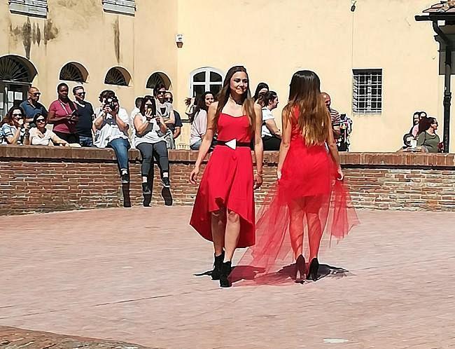 Il futuro della moda passa da fucecchio attualit fucecchio for Scuola della moda
