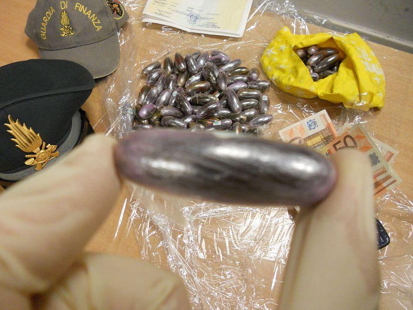 Arrestato con un chilo di ovuli di hashish cronaca firenze - Ansa bagno a ripoli ...