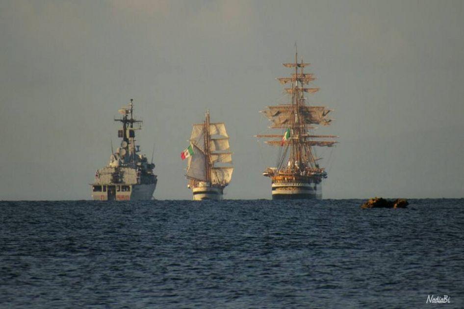 Due navi diversi significati attualit portoferraio - Parole con due significati diversi ...
