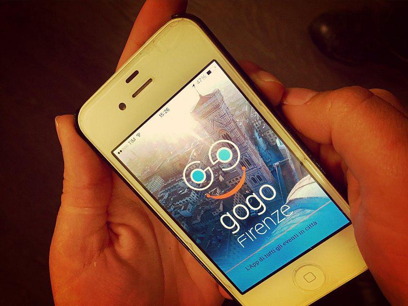 Gogofirenze la app di tutti gli eventi in citt le for Eventi in toscana oggi
