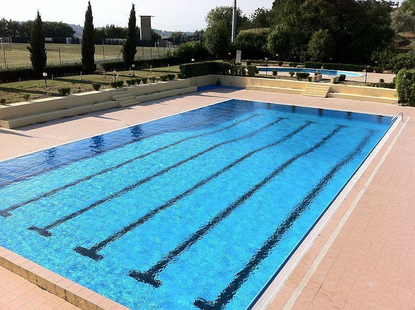La piscina comunale rester chiusa nel 2017 attualit - Piscina monsummano terme ...