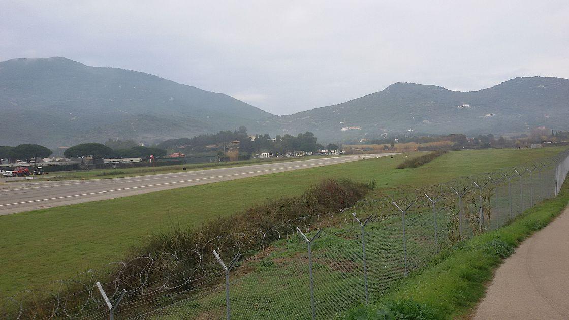 Aeroporto Elba Allungamento Pista : Aeroporto gli espropri li fa la regione attualità campo