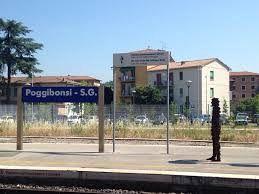 il treno si ferma in stazione ed investe una donna