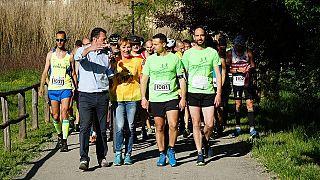 Cinquecento di corsa per l\'Ecomarathon | Attualità BAGNO A RIPOLI