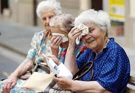 Soggiorni estivi per anziani | Attualità CERTALDO