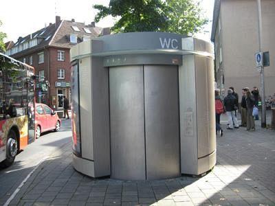 in centro arrivano i bagni pubblici hi tech attualit firenze