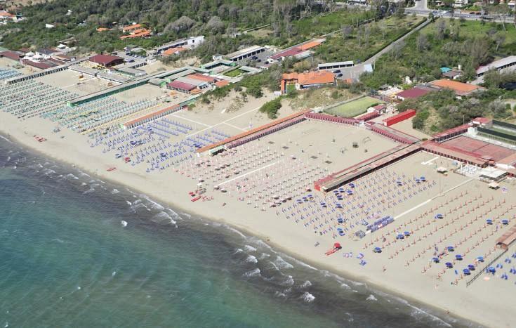 Muore nota imprenditrice del litorale | Cronaca Pisa