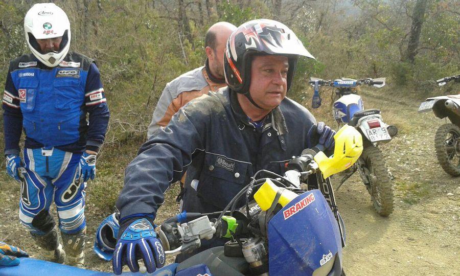 Incidenti stradali, motociclista muore a Tregozzano
