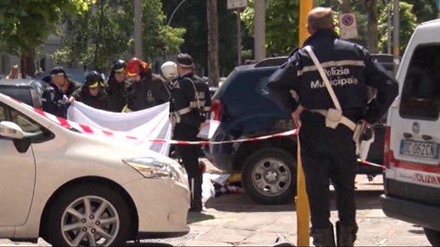 Donna travolta e uccisa al semaforo: 3 indagati per omicidio stradale