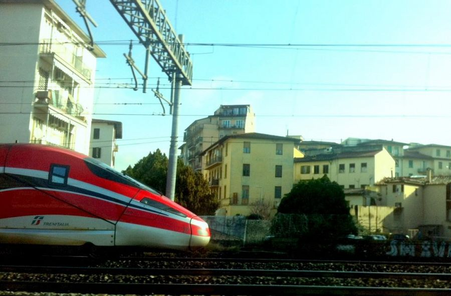 Tav Firenze, addio alla Foster (ma non al tunnel)