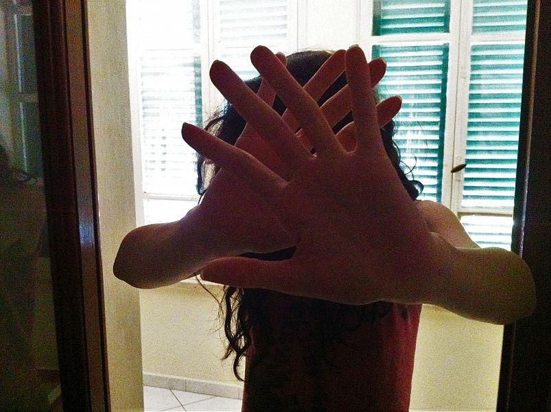 Aggredisce la ex con il machete: uomo in fuga rintracciato dai carabinieri
