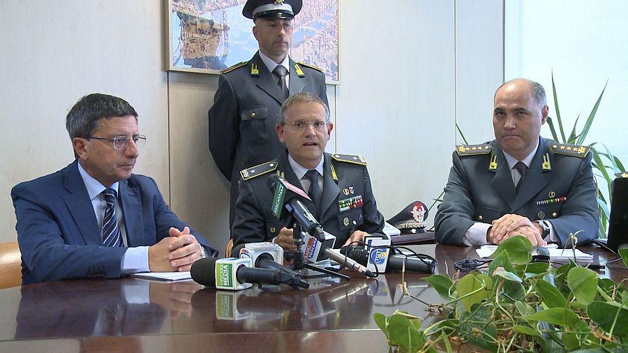 Rifiuti: 6 arresti per traffico illecito