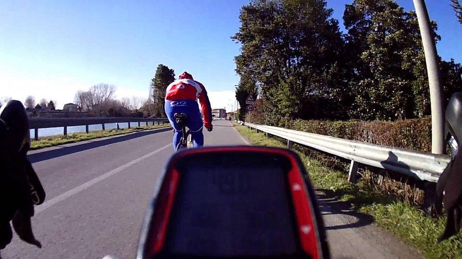Latitante 72enne scappa a Roma in bici: arrestato a Grosseto
