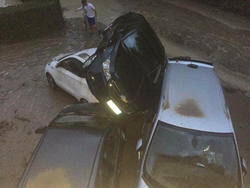 Ritrovato il corpo della donna dispersa a Livorno