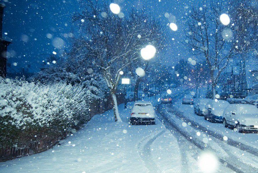 Maltempo nel territorio fiorentino, mettersi in viaggio solo con le dotazioni invernali