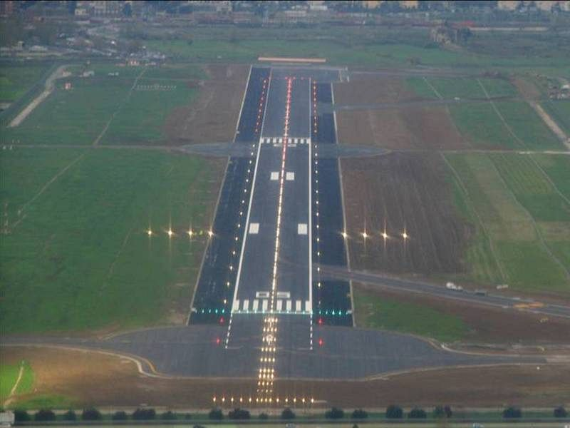 Aeroporto Udine : Aeroporto otto osservazioni dalla piana attualità firenze