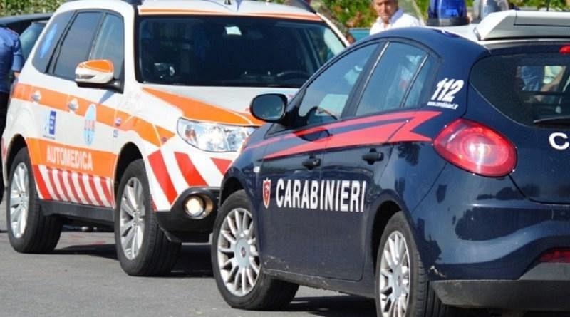 Cerreto Guidi, incidente sul lavoro: morto operaio di 67 anni