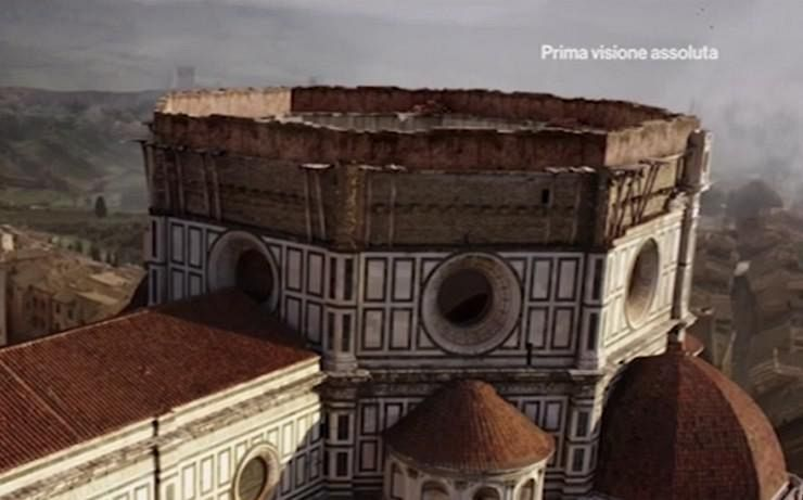 I Medici anticipazioni 1 novembre: Cosimo torna a Firenze