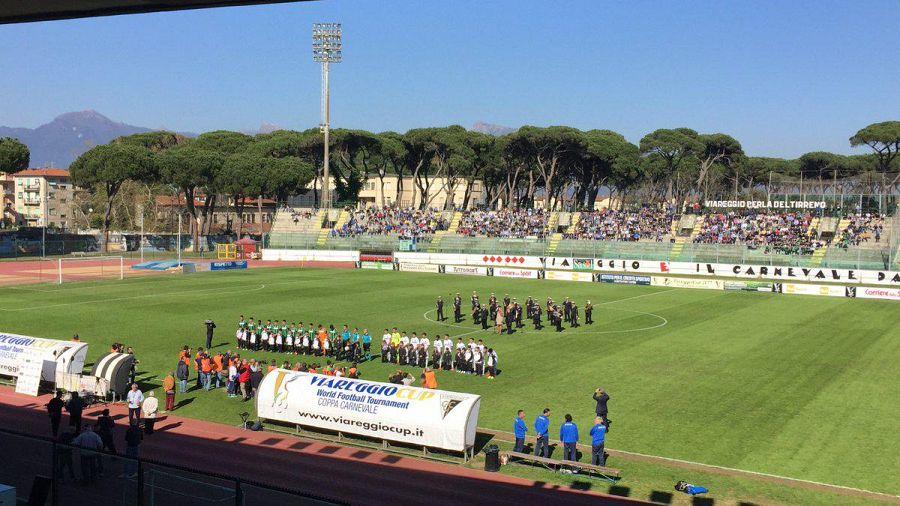 Viareggio Cup, Sassuolo campione trascinato da Scamacca