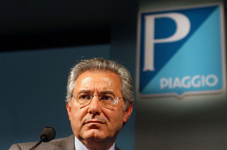 Piaggio, partnership con la cinese Foton Motor