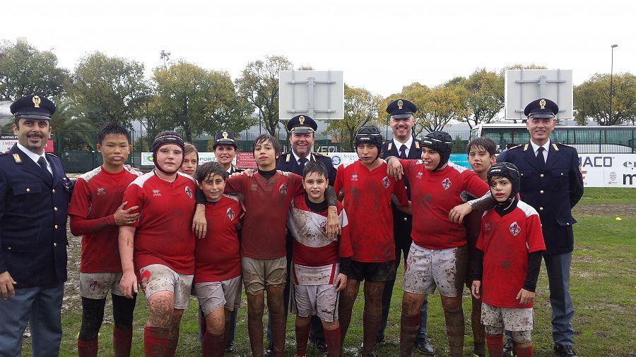 Rugby: Italia nella storia! Battuti gli Springboks