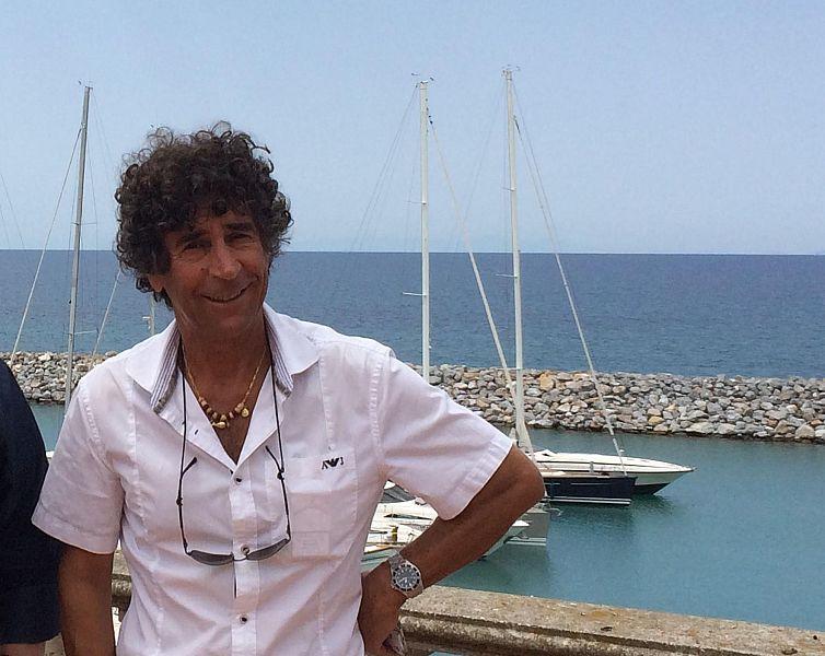 Addio al pittore delle partenze Giampaolo Talani