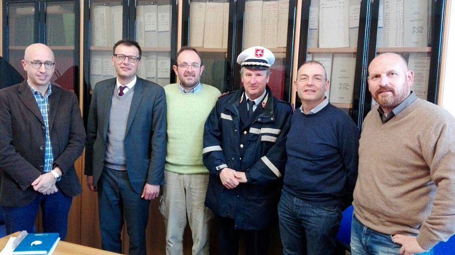 La Polizia Locale Aumenta Agenti E Servizi Attualit