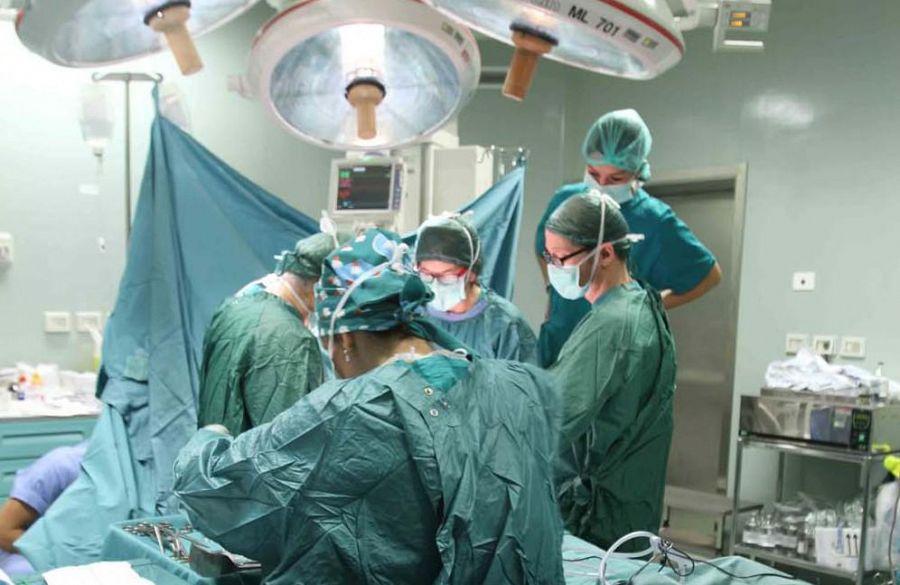 Lorenzin: donna dona un rene e permette catena di 4 trapianti