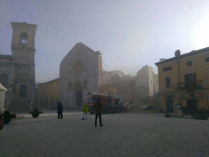 Terremoto: Consiglio dei ministri approva decreto