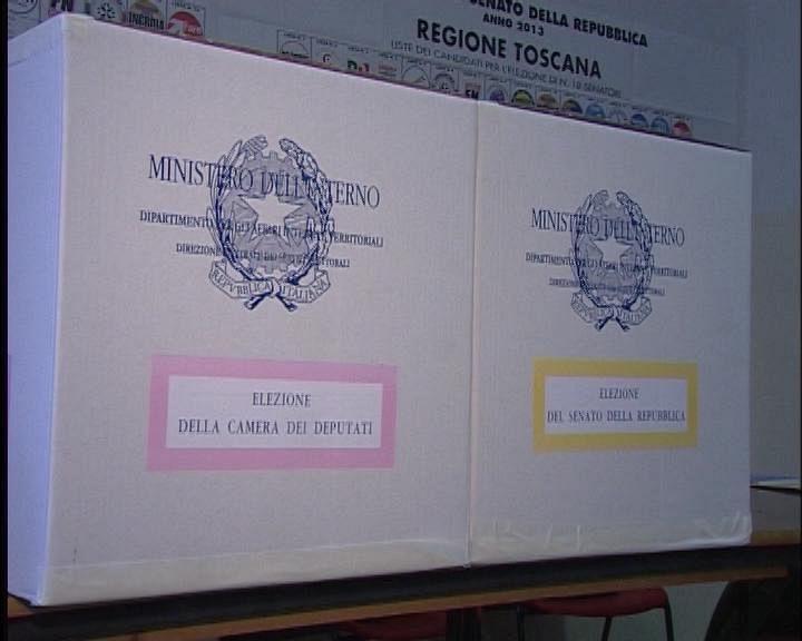Elezioni: ecco come si vota per Camera, Senato e Regione FOTO