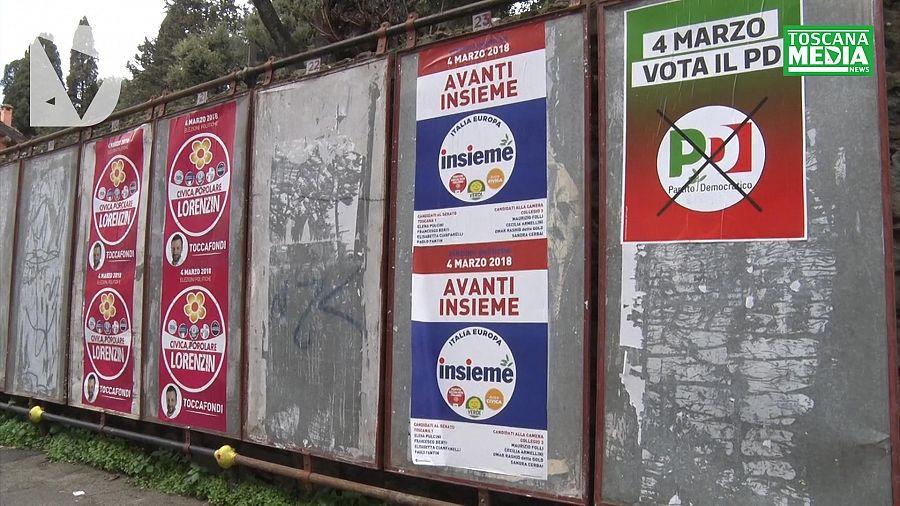 Elezioni 2018. Come si vota, corpo e tessera elettorale