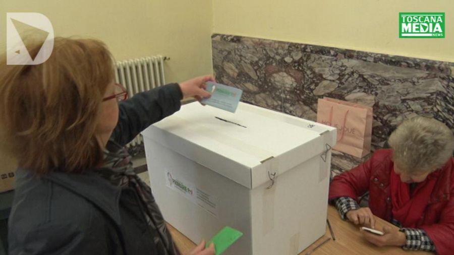 Primarie Pd, chiusi i seggi Alta l'affluenza in Sicilia