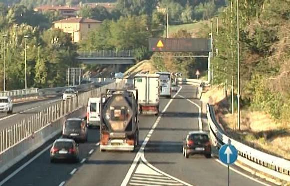 autostrada roma napoli