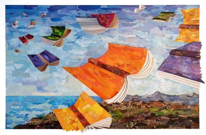 Ma leggere rende liberi blog for Leggere libri