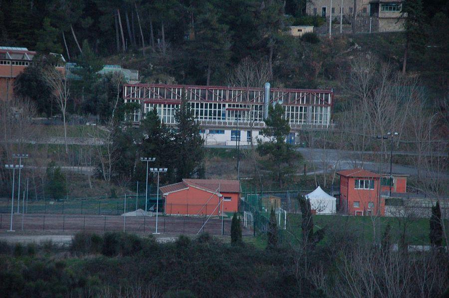 Nuova gestione per la piscina di larderello cronaca for Piscina olimpia colle telefono
