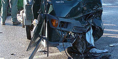 Una vittima nell'incidente stradale a Spianate: c'è anche un ferito grave