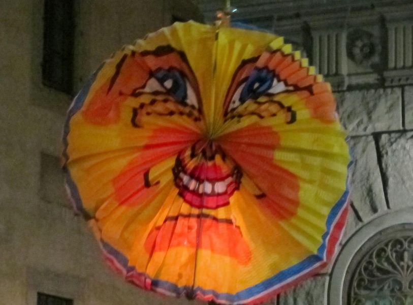 Firenze. Mercoledì 7 settembre torna la festa della Rificolona