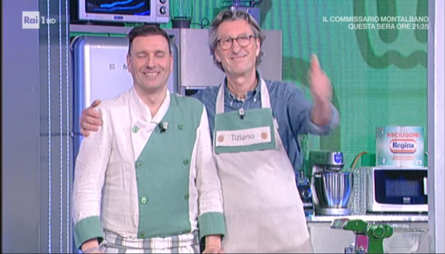 La prova del cuoco, l'annuncio shock di Antonella Clerici in diretta tv